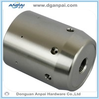 Dongguan CNC machining grass cutting machine parts