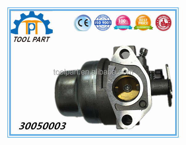 Gasoline Engine spare parts GCV160 Carburetor