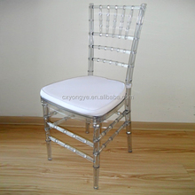 Sillas chiavari tiffany chair