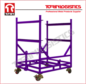 Warehouse auto parts rack/Medium Duty Shelf for cartons