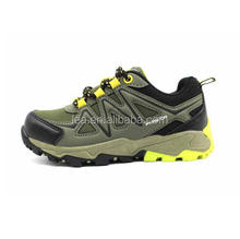 2017 spring and summer action trekking shoes mesh hiking shoes classic outdoor shoes