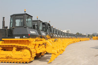 Shantui dozer Most popular model SD22 220hp crawler dozer for sale China construction machinery