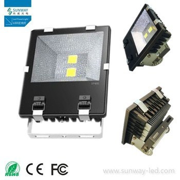 120W Meanwell Power supply led flood lighting,2014 New outdoor high power led flood light