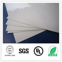 Very Good Insulator Silicone Gap Filler Rubber Pad