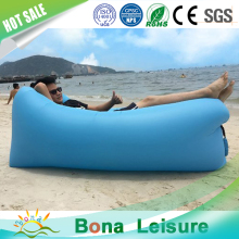 Wholesale Unique Lazy Outdoor Sleeping Bag Bed Hangout Lazy Hangout Inflatable Air Sleeping Bag