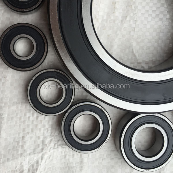 China Alibaba mechanical parts bearing deep groove ball bearing 604 with bearing steel