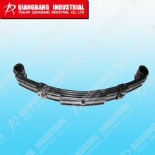 China double eye truck leaf spring manufacture