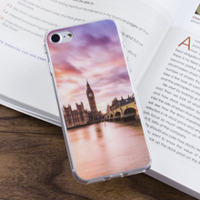 China factory price custom cell phone case mobile accessory cover phone case soft TPU for Huawei p9 / P10