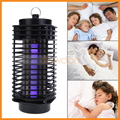 Factory Price EU/US Mosquito Repellent Trap Bug Zapper Mosquito Insect Killer Lamp