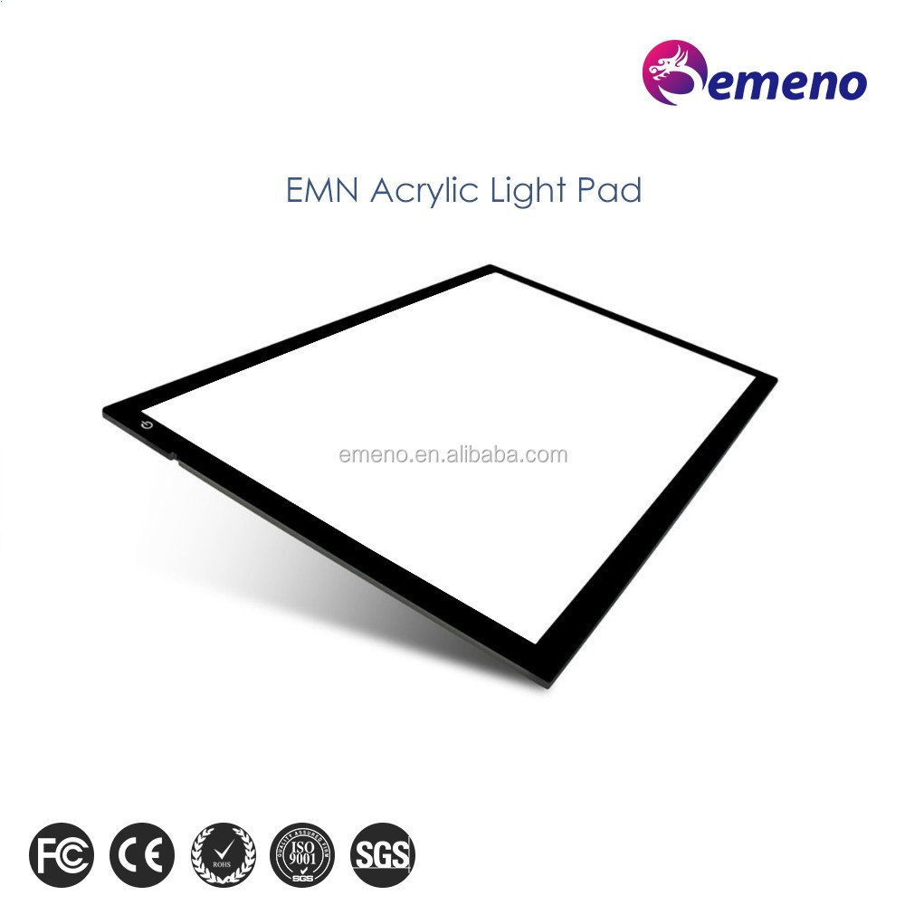 electronic adjustable touch animation drawing usb writing pad