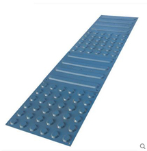 ABS material tactile plate for indicator sidewalk Blind brick