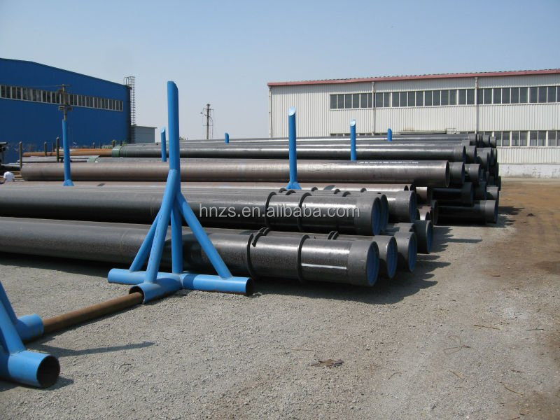 Steel Casing Pipes : Factory supply api ct seamless tubing pipe octg oil