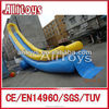 Ali 2013 Fashion style Inflatable Water Slide for play