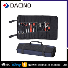 Wholesale polyester carpenters tool pouch tool bag for bartender