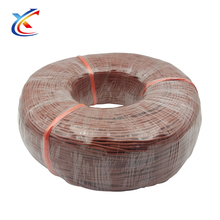 different types of electrical wiring silicone rubber insulation
