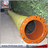 High pressure steel reinforced wire braided flexible rubber hose