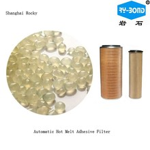 Manufacturer of hot melt air filter adhesive