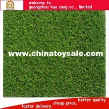Home garden artificial grass,long hair synthetic grass for residence garden,garden decoration artificial turf H95-0176