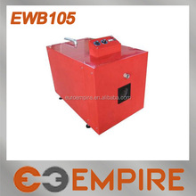 EWB105 Hot sale made in china yantai factory price waste oil boiler/commercial boiler
