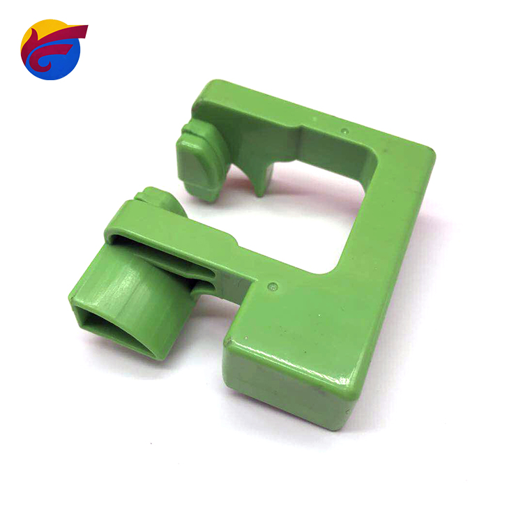 Factory price good quality green color B039-3360 toner supply handle for Ricoh copier <strong>1015</strong>