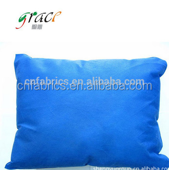 china wholesale cheap nonwoven disposable pillow case