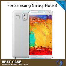 Ultra Clear 9H Explosion-Proof Tempered Glass Screen Protector For Samsung Note 3