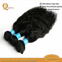 New Products hot sale double drawn wholesale hair extensions china