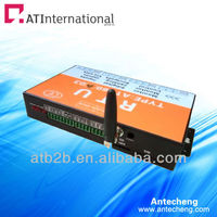 Temperature and humidity , alarm device ,data acquisition ,GPRS rtu controller
