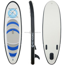 yoga and allround inflatable stand up paddle boards sup