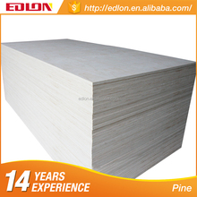 18mm exterior plywood Wall and Ceiling pine plywood
