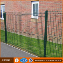 short metal garden fence,garden fence design,european fence