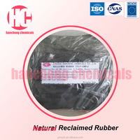 high tensile natural reclaimed rubber