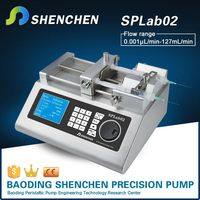 Alibaba china unique rechargeable infusion pump,hotsell types of pump impellers