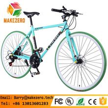 New 20 Speed Racing Bicycle Cheap Carbon Fiber Road Bike