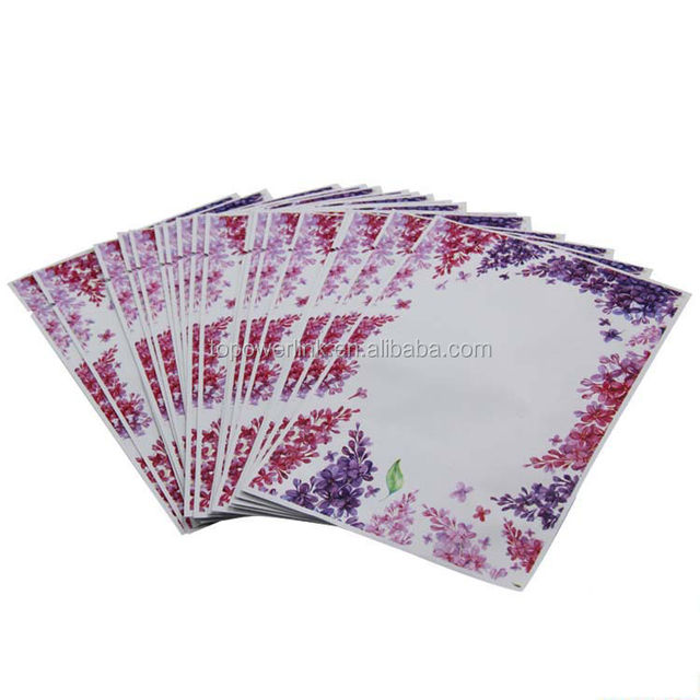 Customized Printed Three Side Seal Heat Sealable Foil Pouch For face eyes mask