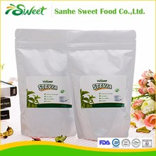 100% pure natural table top stevia sweetener for sale in bulk