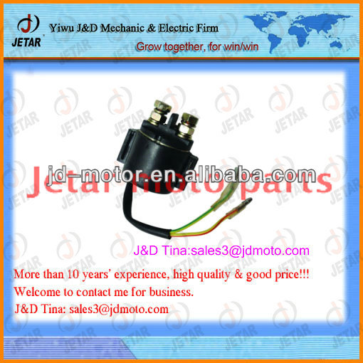 motorcycle relay CG125