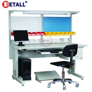 Detall Esd Repair Workstation with CE&ISO marked