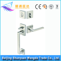 Furniture Lock Zinc Alloy Security Entry