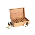 Wholesale FSC Pine Oil Storage Essential Oil Storage Box