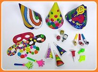 Party Items / Novelties Items