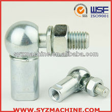small zinc plated ball joint CS