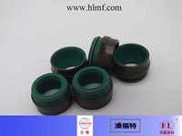 68 engine valve oil seals viton/nbr oil seal framework/skeleton oil seal heavy truck oil seal