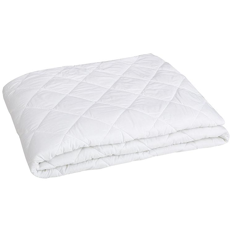 sleep comfort super soft microfiber quilted mattress topper - Jozy Mattress | Jozy.net