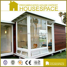 EPS Customized House Expandable Shipping Container Apartment