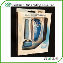New for Wii Wireless Nunchuck Remote for Nintendo Wii / for Wii U