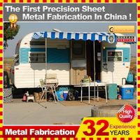 OEM or Customized static caravan with 32-year experience