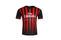Grade original sportswear 2016 hot selling club jerseys, wholesale soccer uniforms, top grade soccer team jerseys