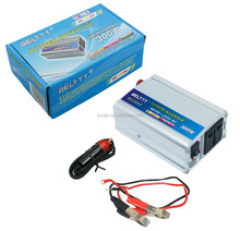 300W DC 24V TO AC 220V Car Power Inverter with USB Charger