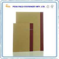 China Factory Eco Kraft Paper School
